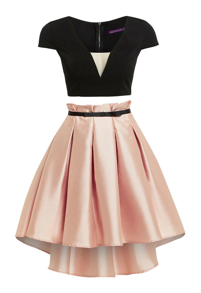 Nataliya Couture Emily Two Piece