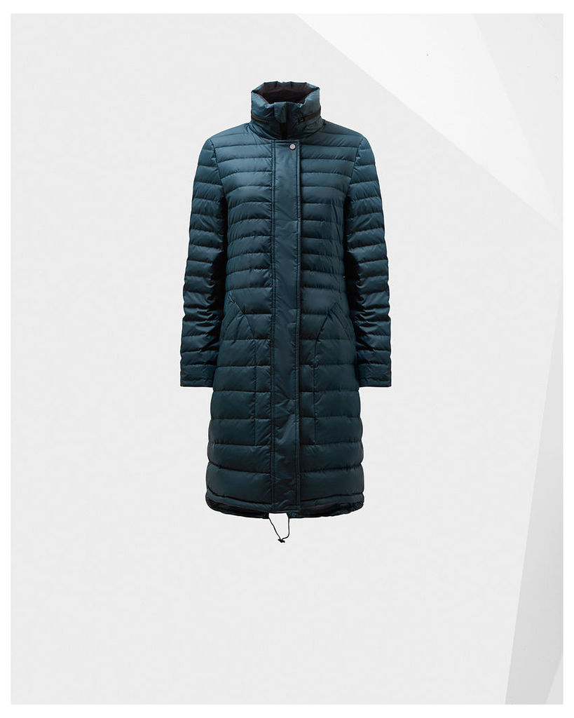 Women's Original Refined Long Down Coat