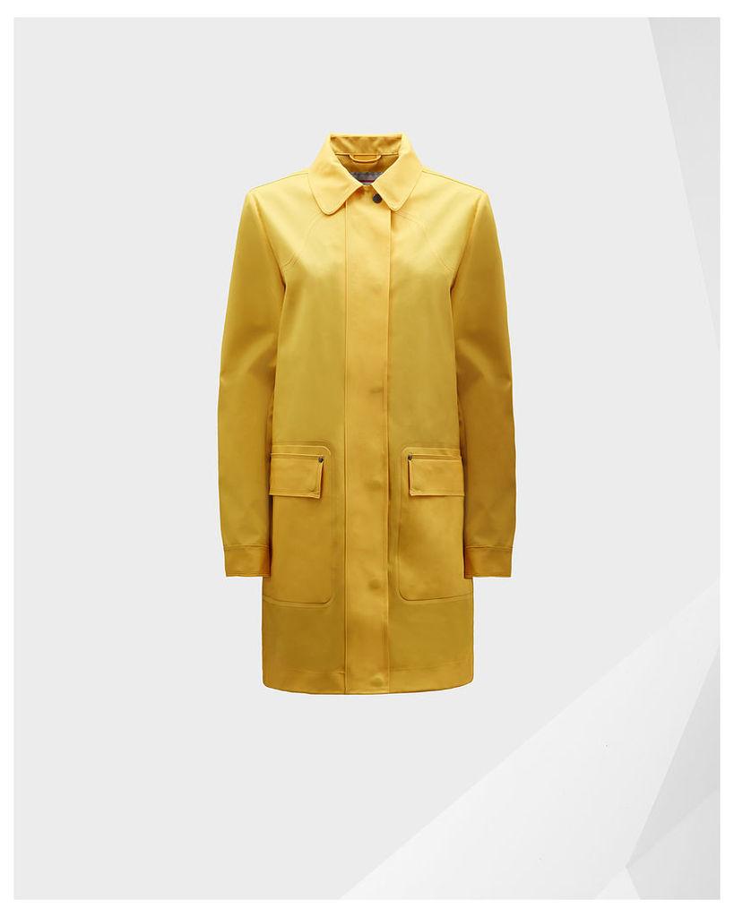 Women's Original Rubberised Raincoat
