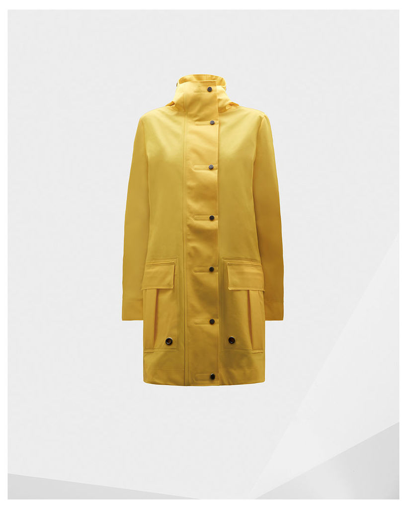 Women's Original Rubberised Fishing Coat