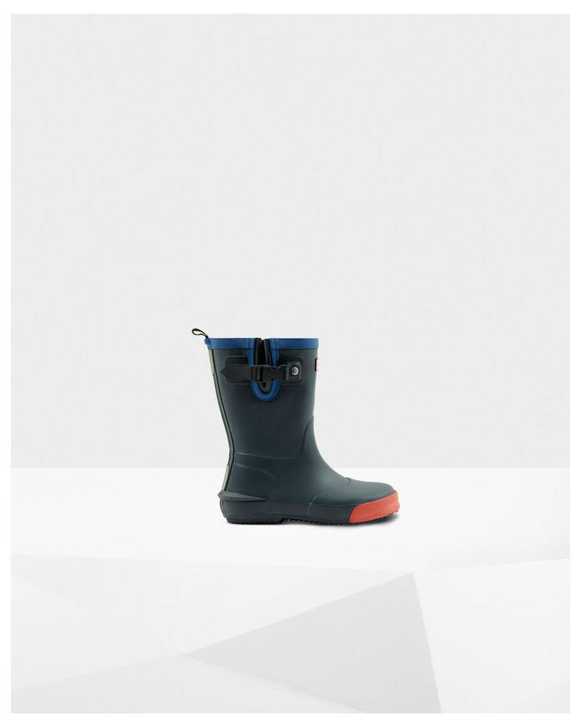 Davison Kids Wellington Boots