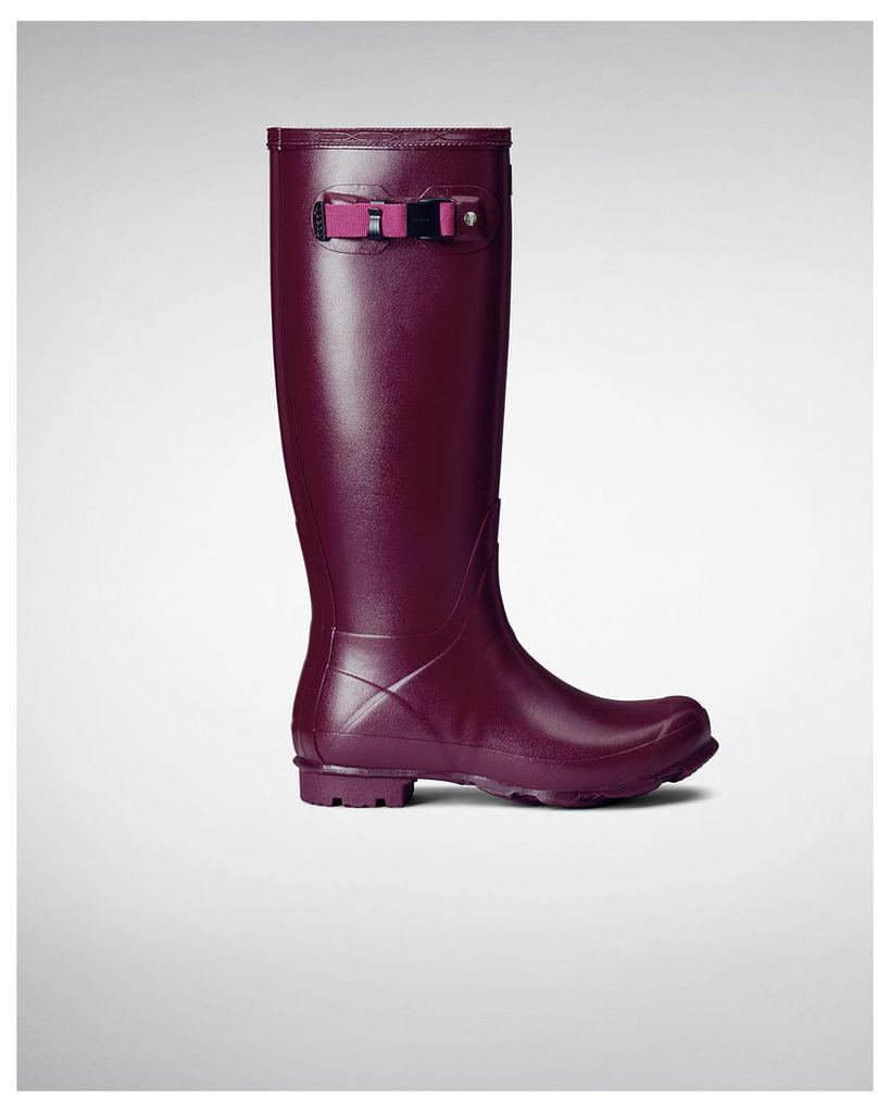 Women's Norris Field Neoprene Lined Wellington Boots