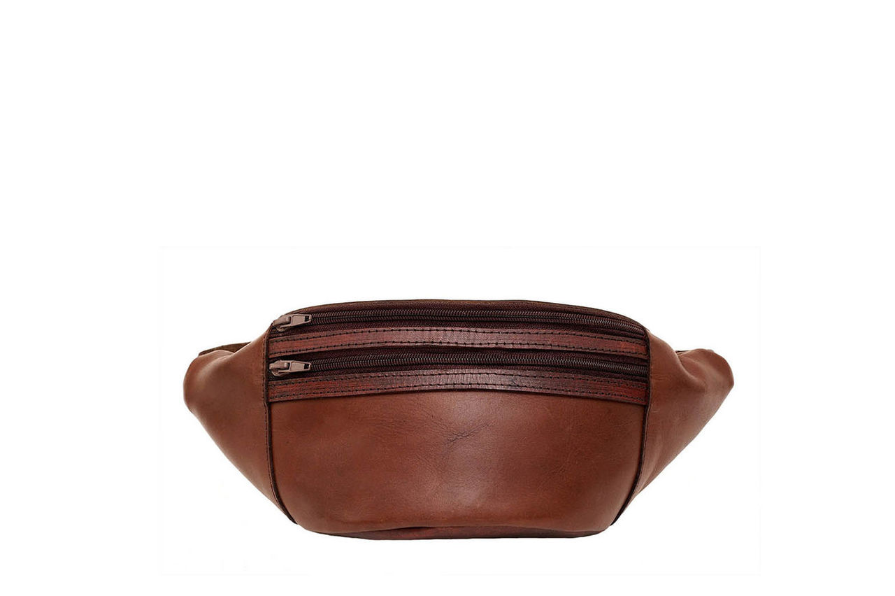 PHOENIX BUMBAG BROWN
