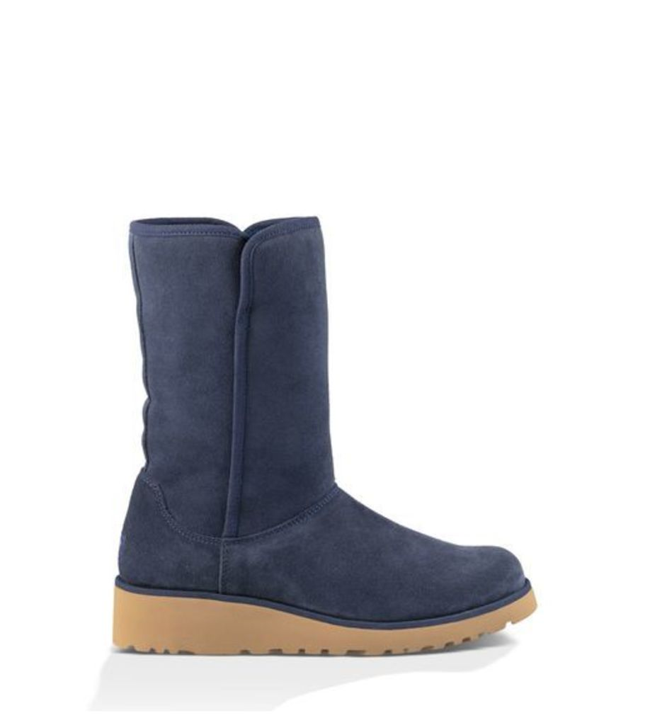 UGG Amie Womens Boots Navy 5