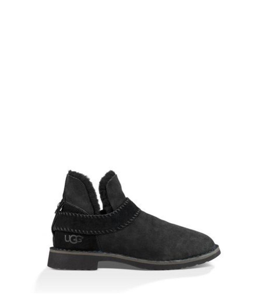 UGG Mckay Womens Boots Black 8