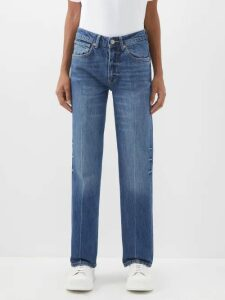 Dolce & Gabbana - Leopard Print Sequinned Midi Dress - Womens - Leopard