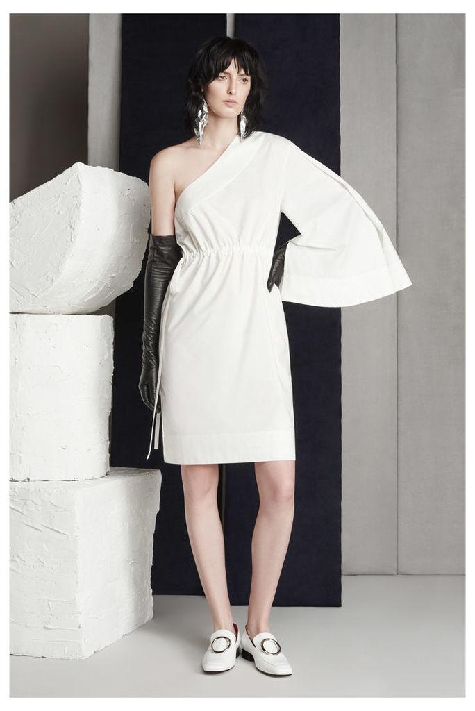 Aylin Dress Cream