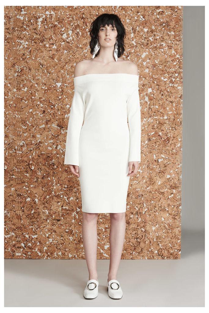 Lea Dress Cream