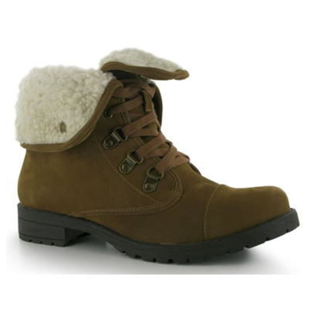 SoulCal Frost Hiker Boots Ladies