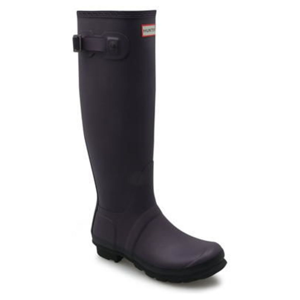 Hunter Original Two Tone Wellies