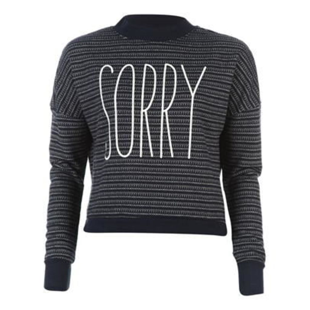Only Wylie High Neck Sweater