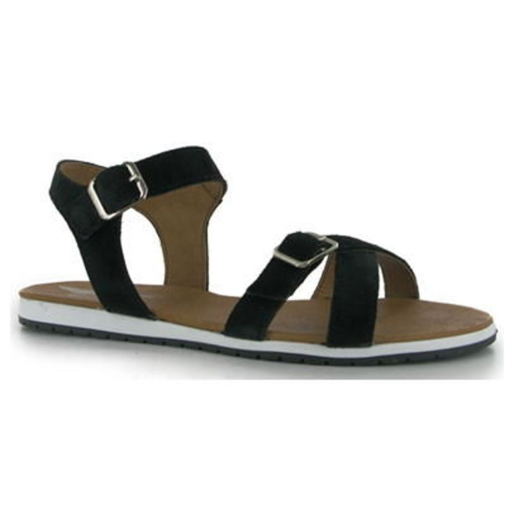 Flyer 6459 Rose Ladies Sandals