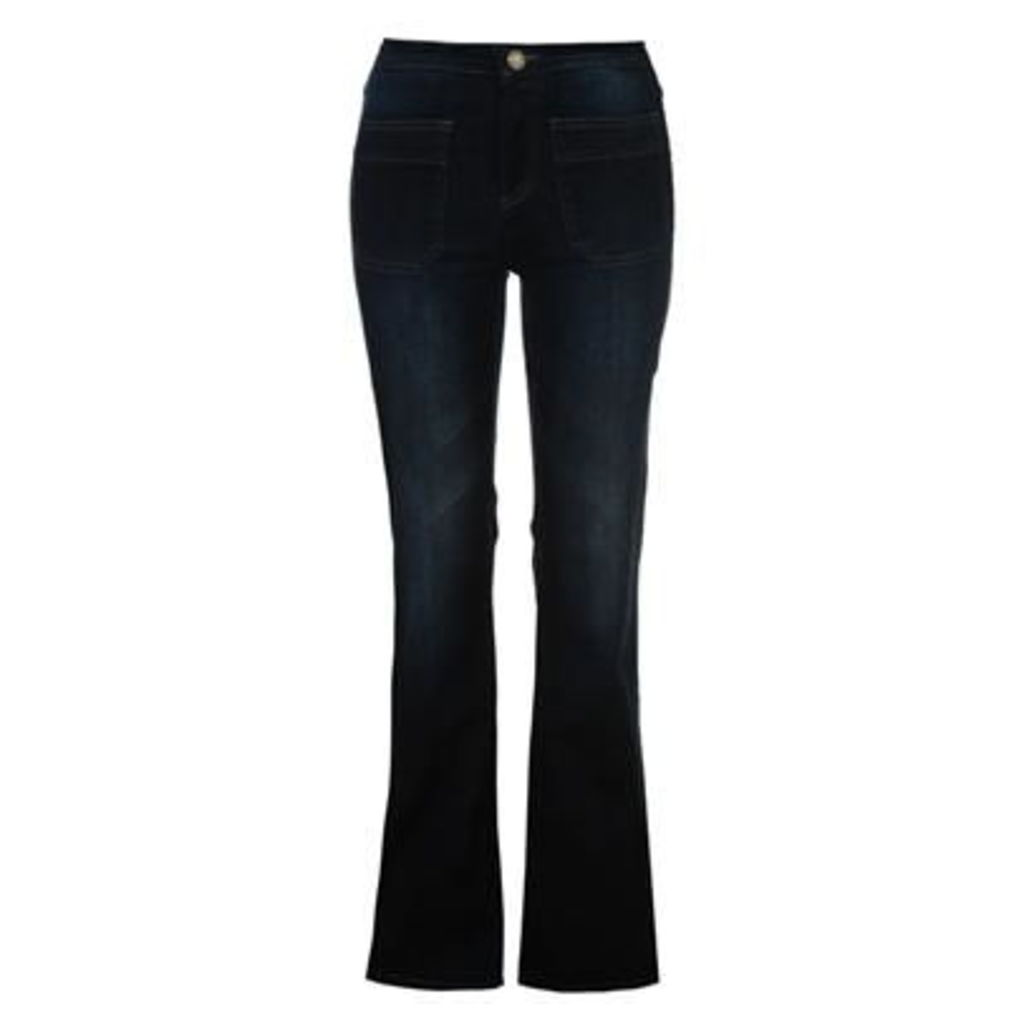 SoulCal Flare Womens Jeans