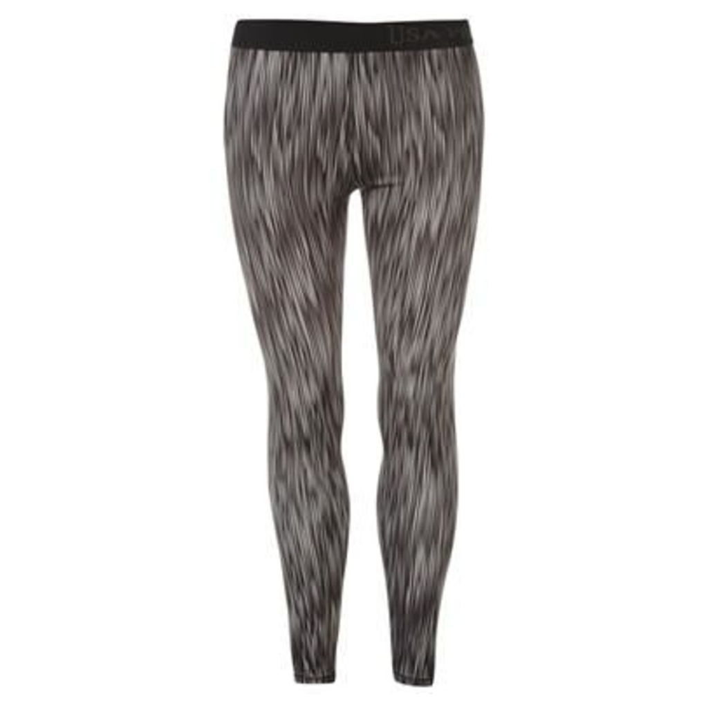 USA Base Layer Tights Womens