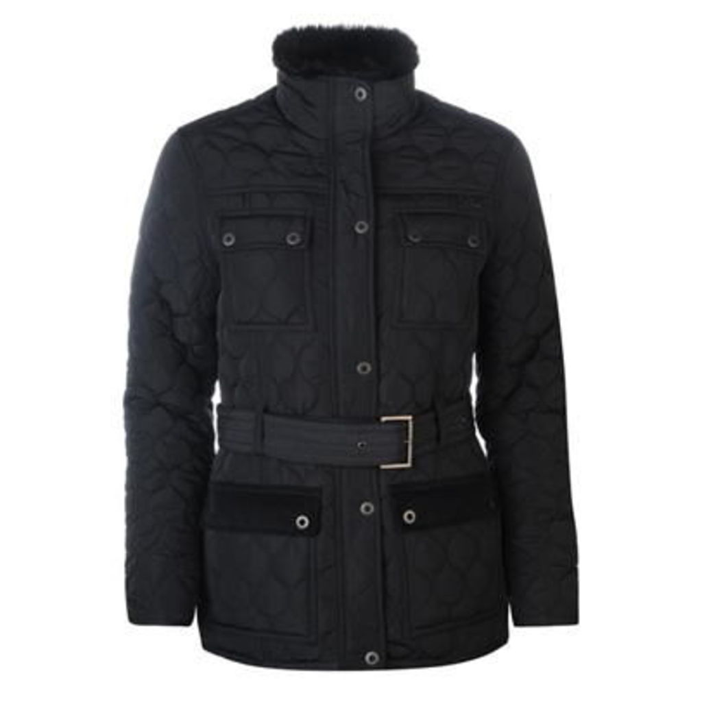 Firetrap Kingdom Jacket Ladies