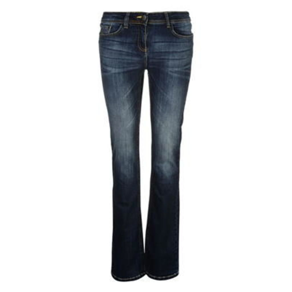 Firetrap Bootcut Womens Jeans