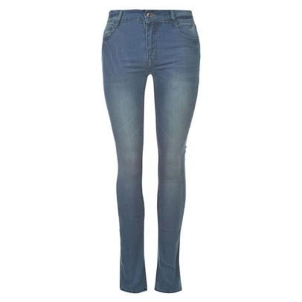 Firetrap Slim Bootcut Womens Jeans
