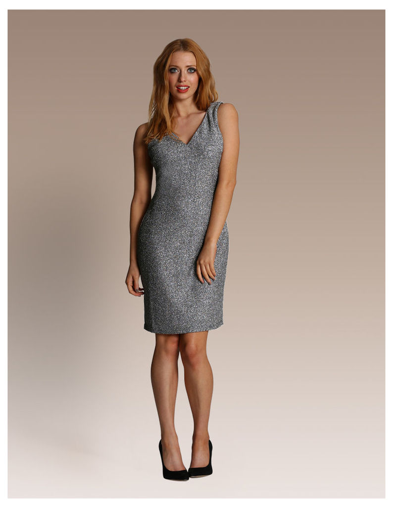 Sparkle Bodycon Dress-14