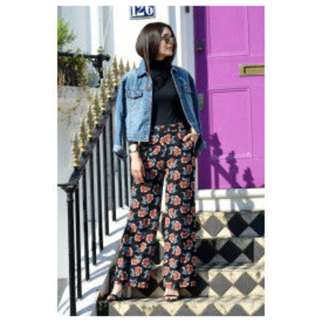 Fashion Union Full Length Pants