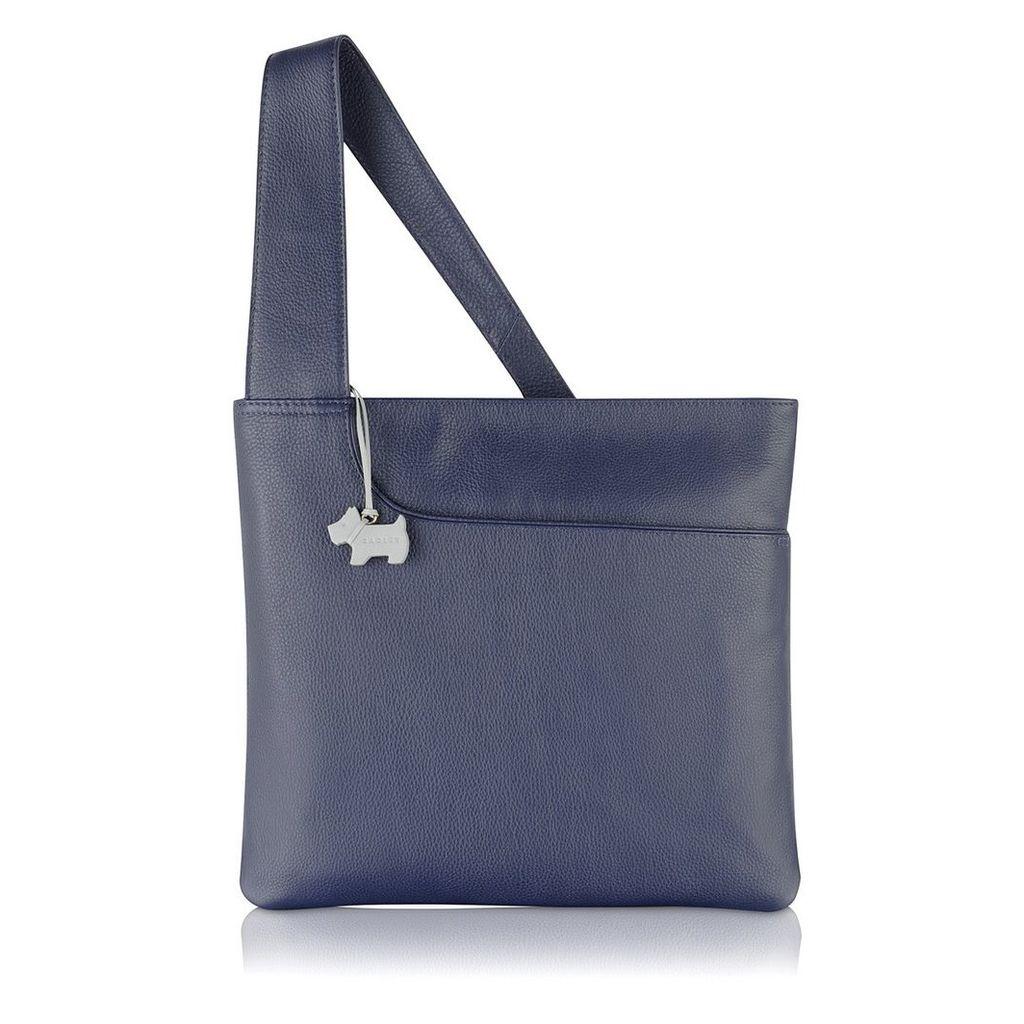 Radley London Pocket Bag Large Zip-top Cross Body Bag