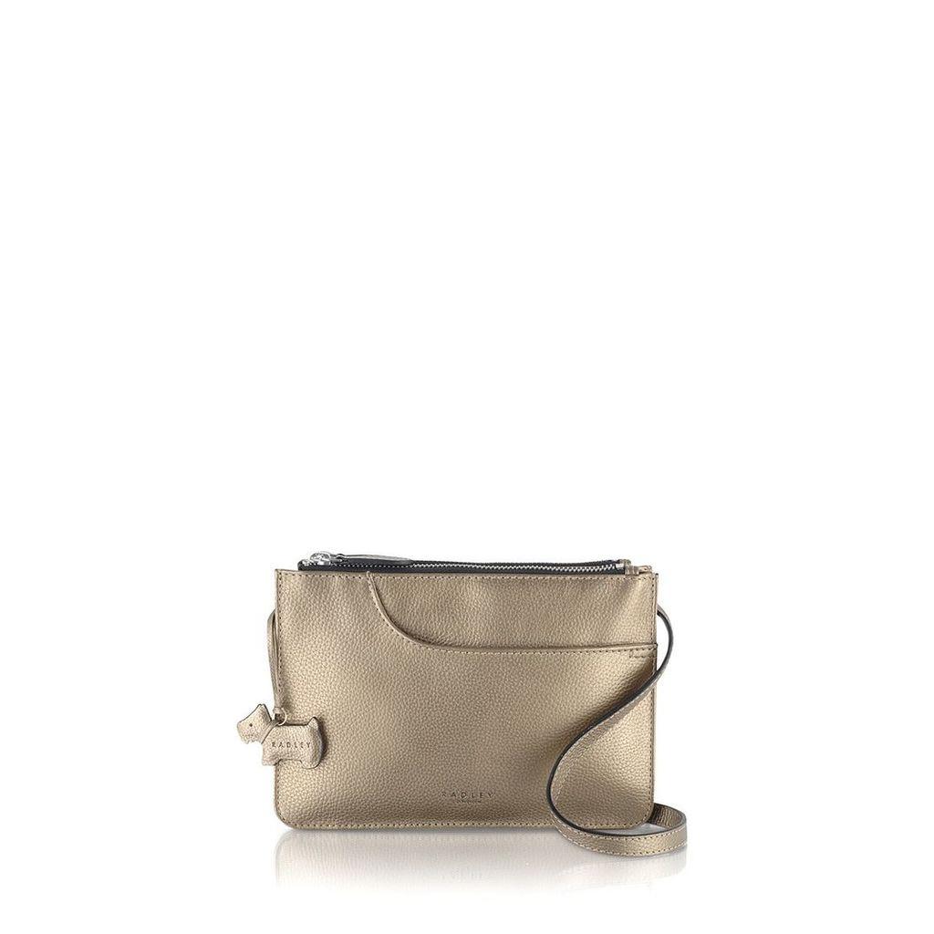 Radley London Star Gazer Small Ziptop Cross Body Bag