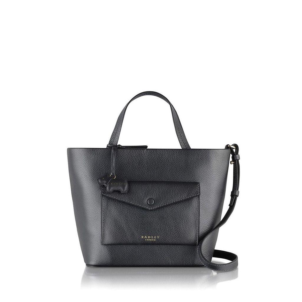 Radley London Star Gazer Medium Ziptop Grab Bag