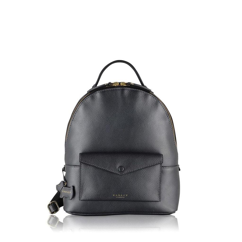 Radley London Star Gazer Medium Ziptop Backpack