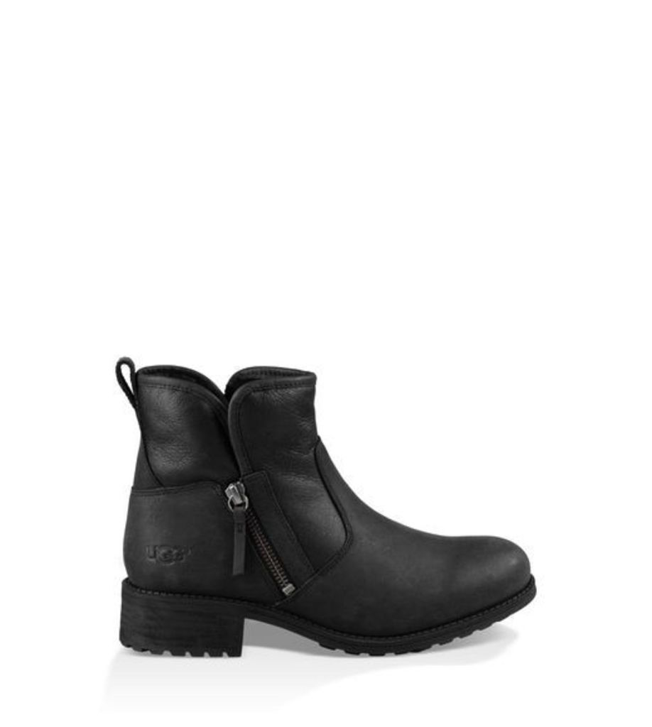 UGG Lavelle Womens Boots Black 8