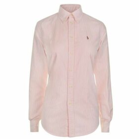 Polo Ralph Lauren Harper Striped Shirt