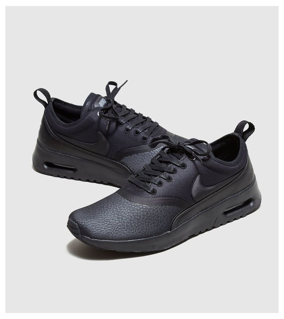 Nike Air Max Thea Ultra Premium Women's, Black