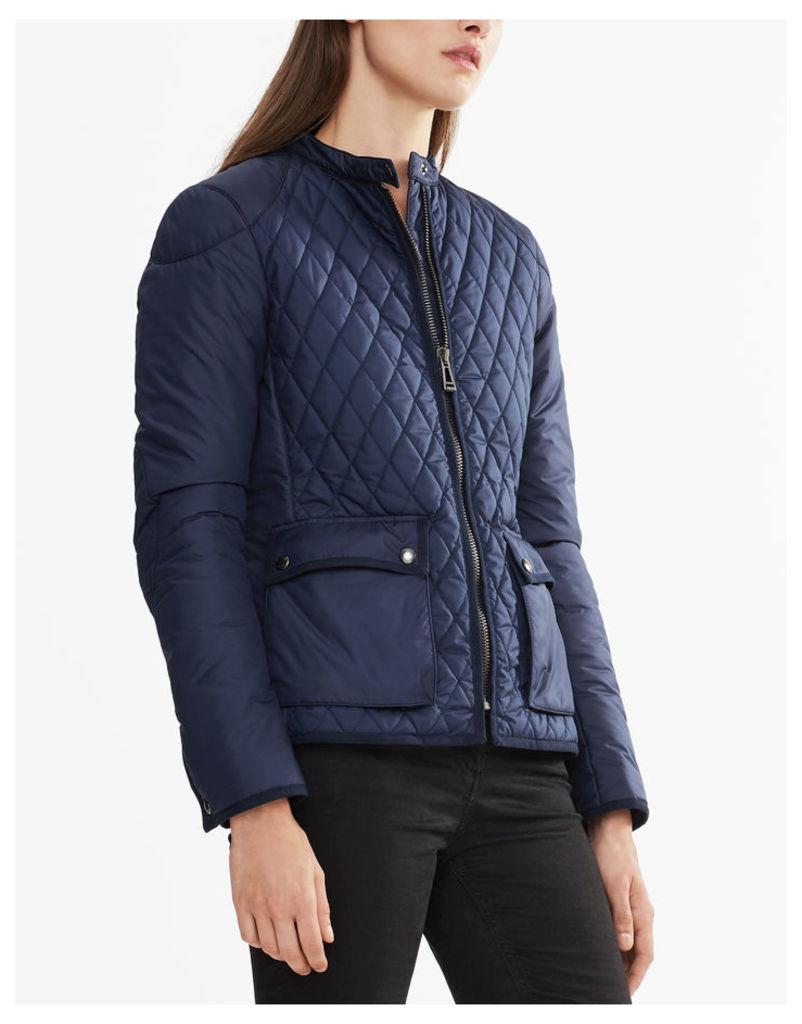 Belstaff Randall 2.0 Jacket Bright Indigo
