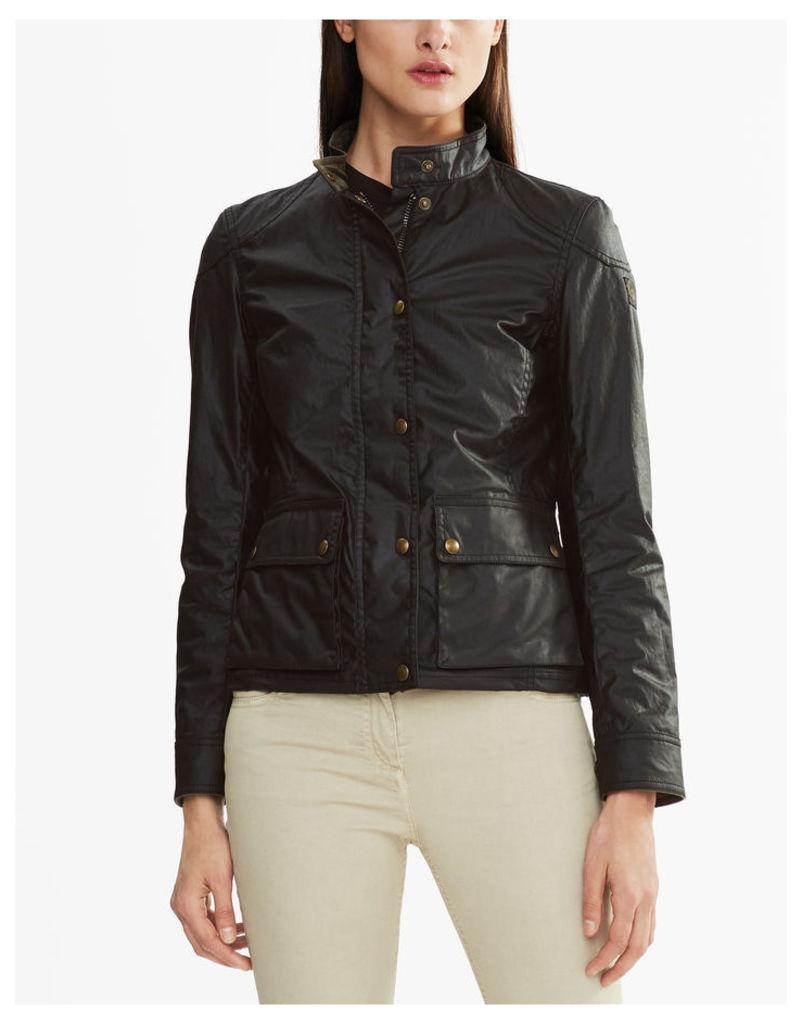 Belstaff Longham Jacket Black