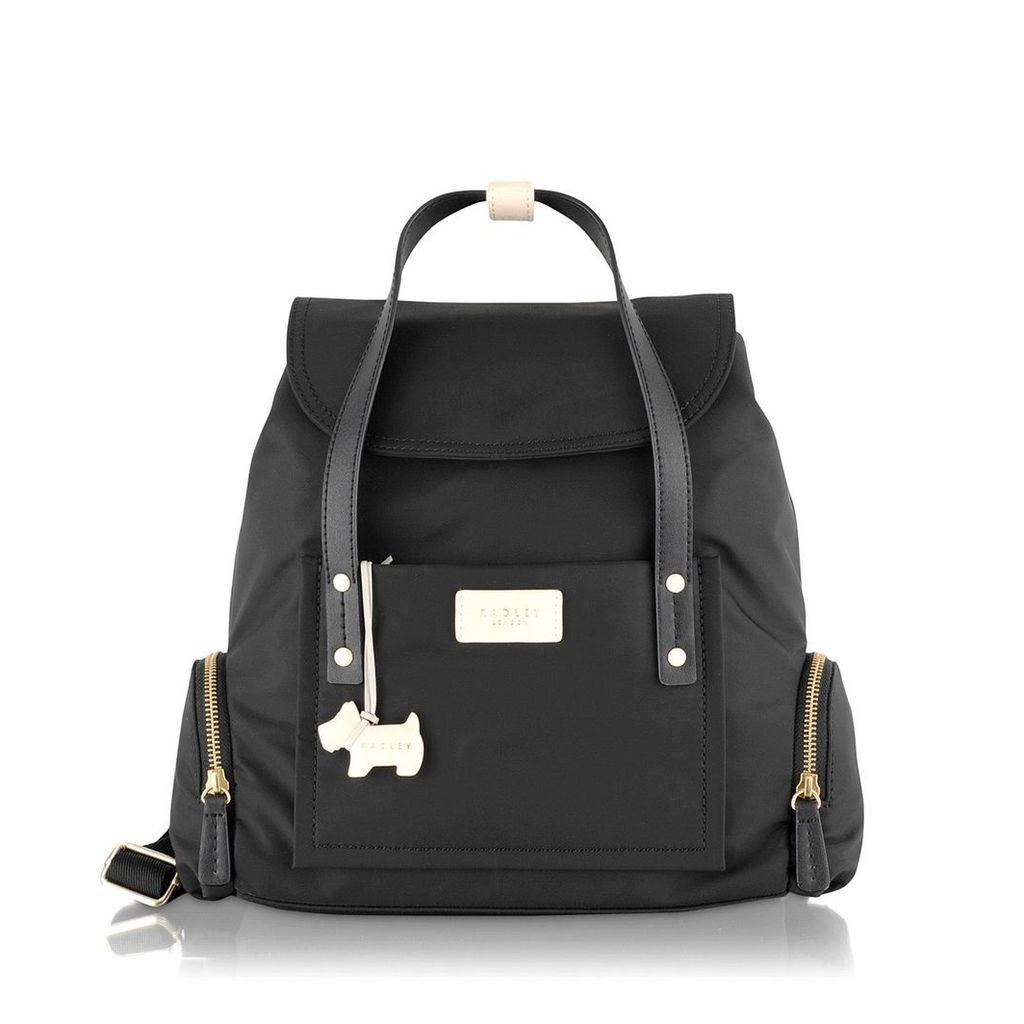 Radley London Romilly Street Medium Flapover Backpack