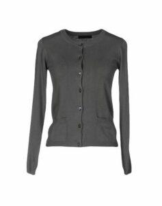 ALPHA MASSIMO REBECCHI KNITWEAR Cardigans Women on YOOX.COM