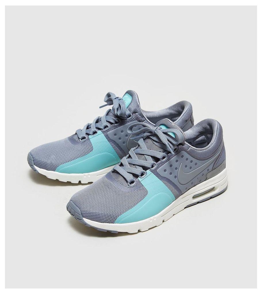 Nike Air Max Zero Women's, Grey/White