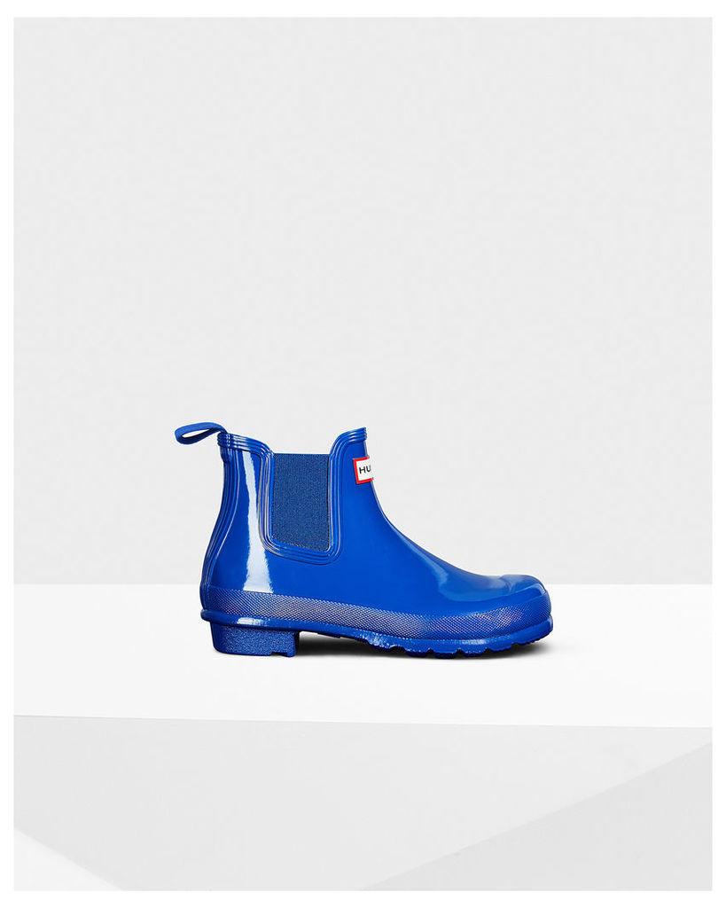 Women's Original Gloss Chelsea Boots
