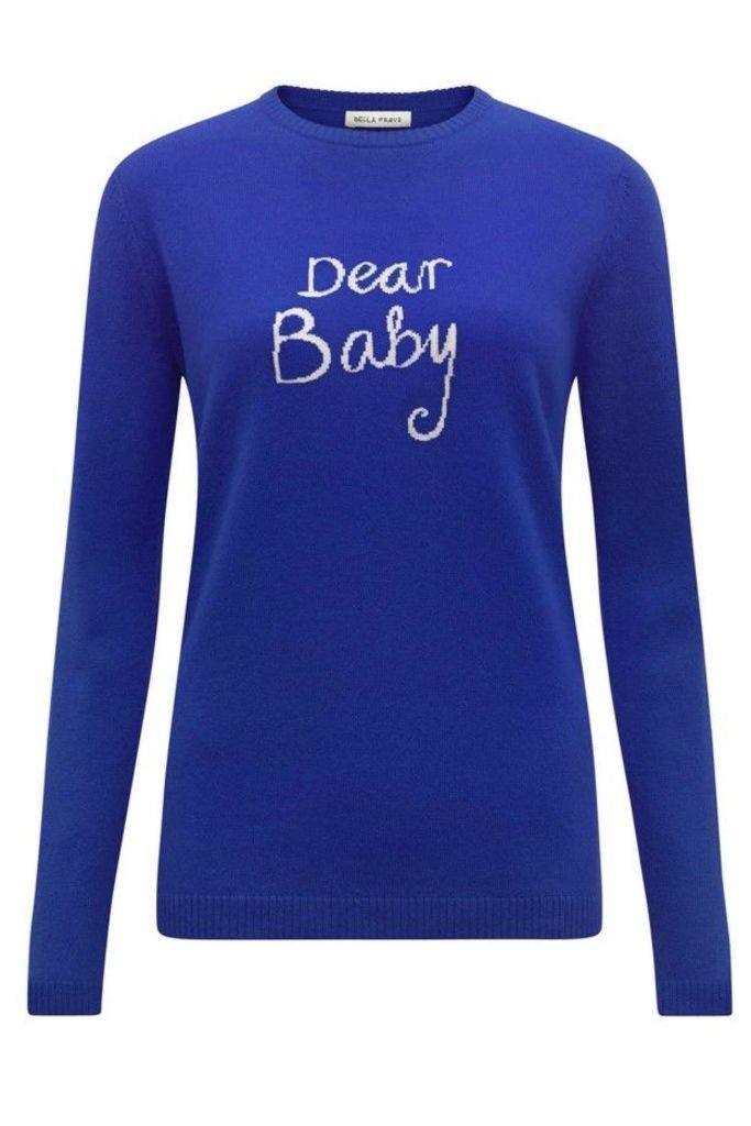Dear Baby Jumper