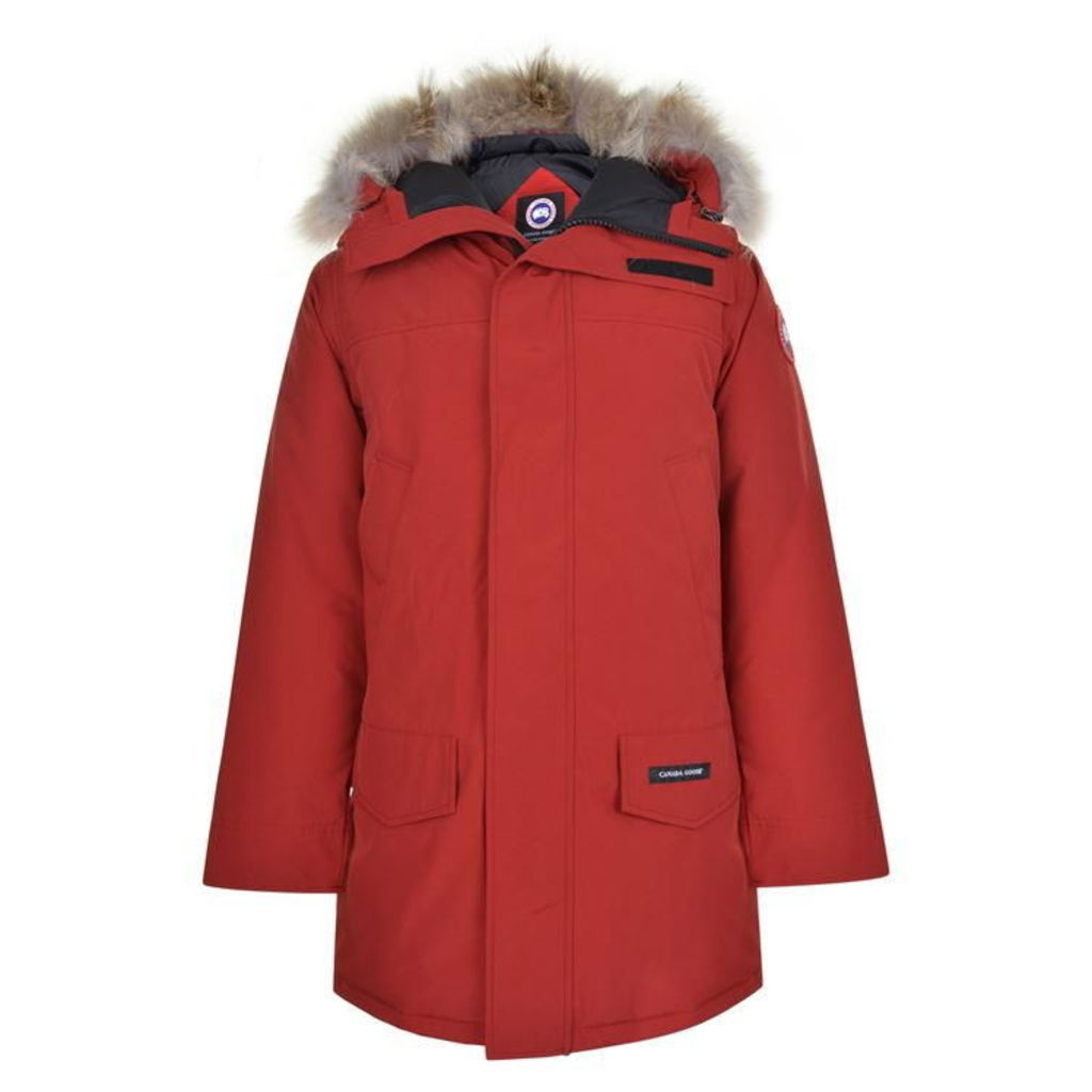Langford Parka Coat