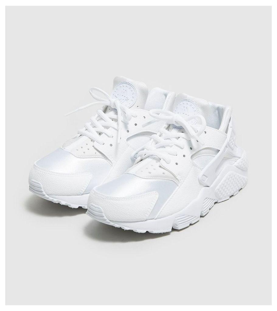 Nike Air Huarache Women's, White