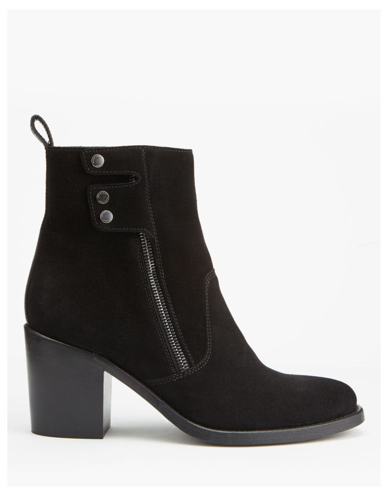 Belstaff Dursley Boots Black
