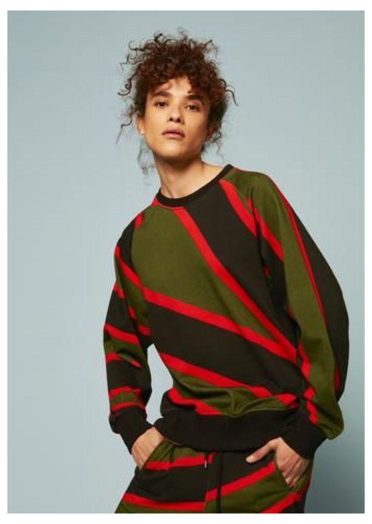 Umbro Diamond Sweatshirt