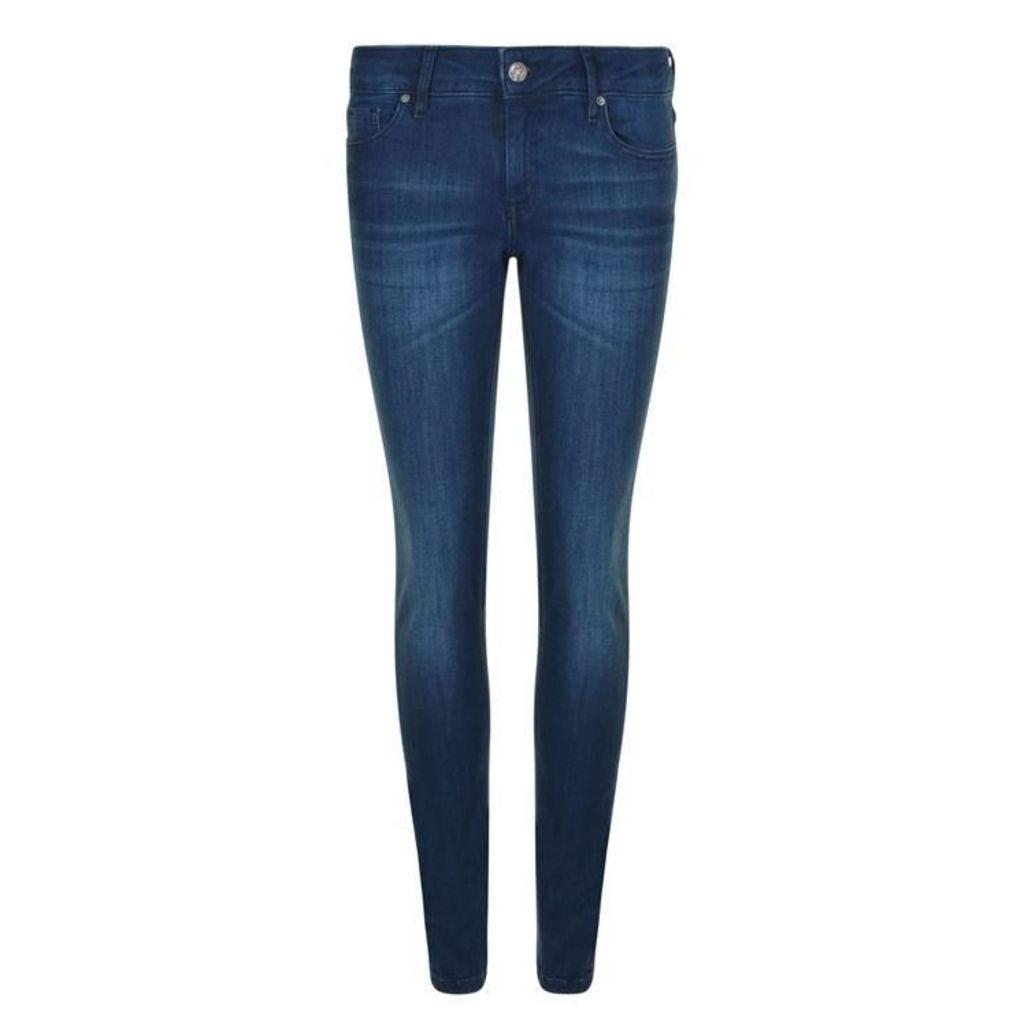 J20 Slim Fit Jeans