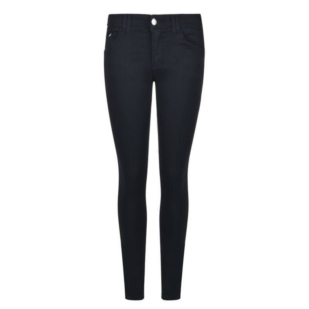 J28 Orchid Skinny Jeans