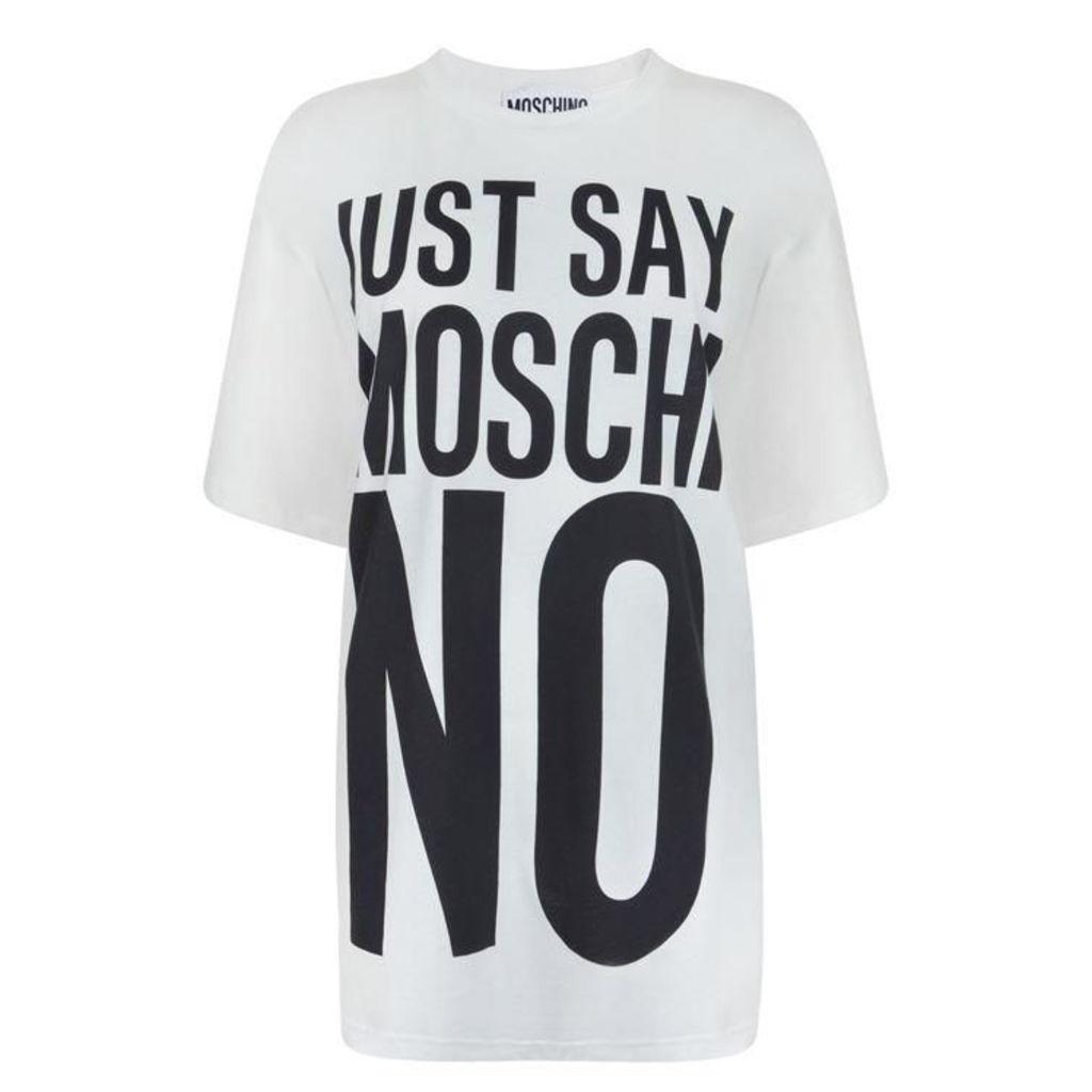 Say No T Shirt