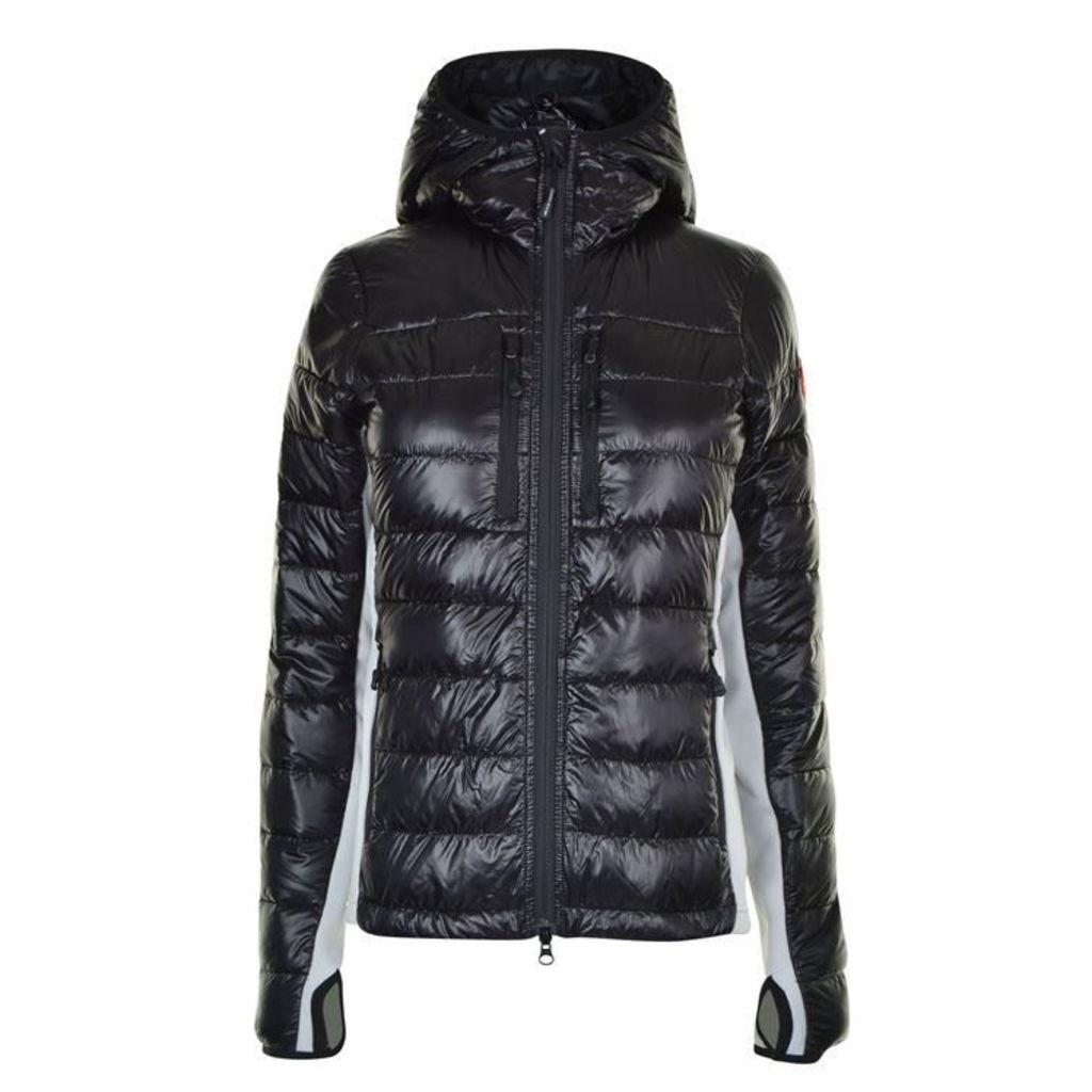 Hybridge Hooded Jacket
