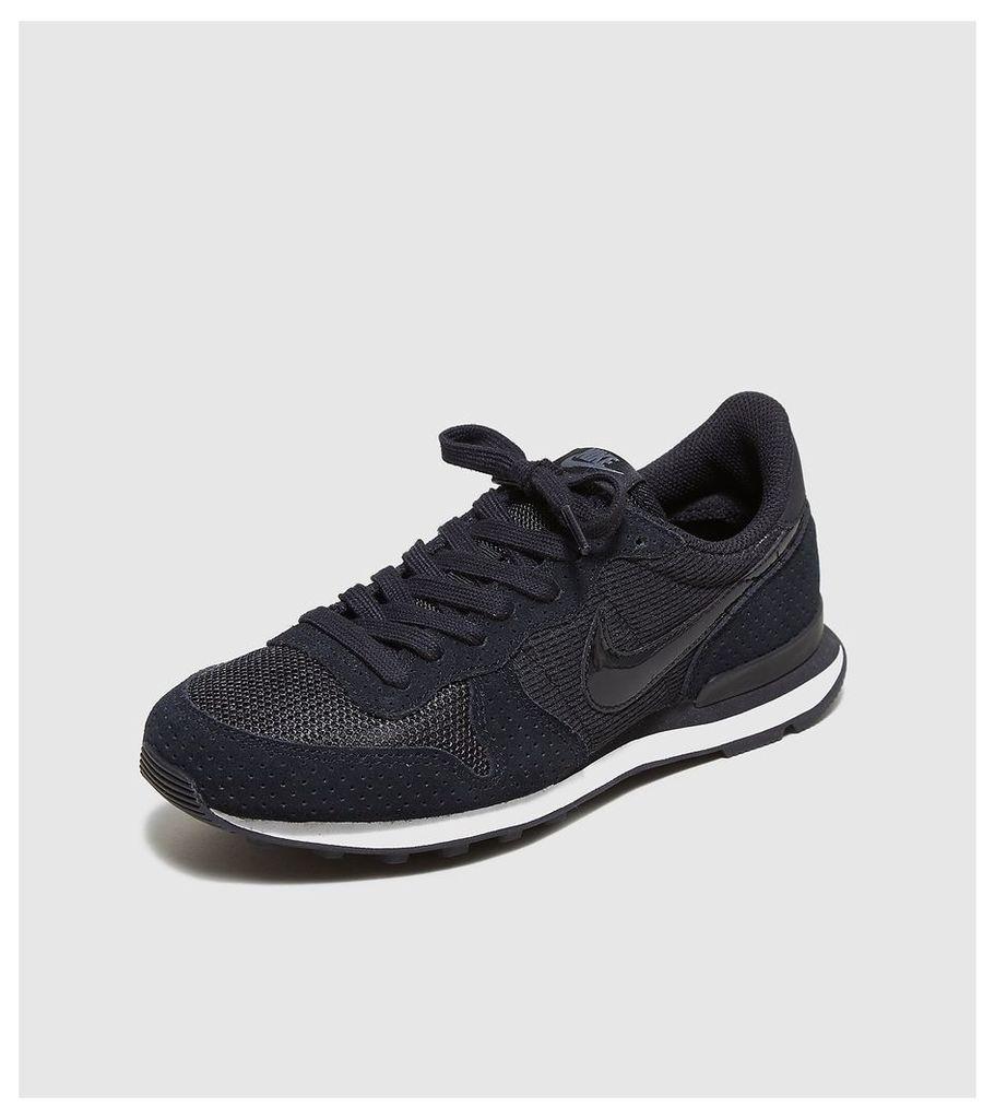 Nike Internationalist Women's, Black