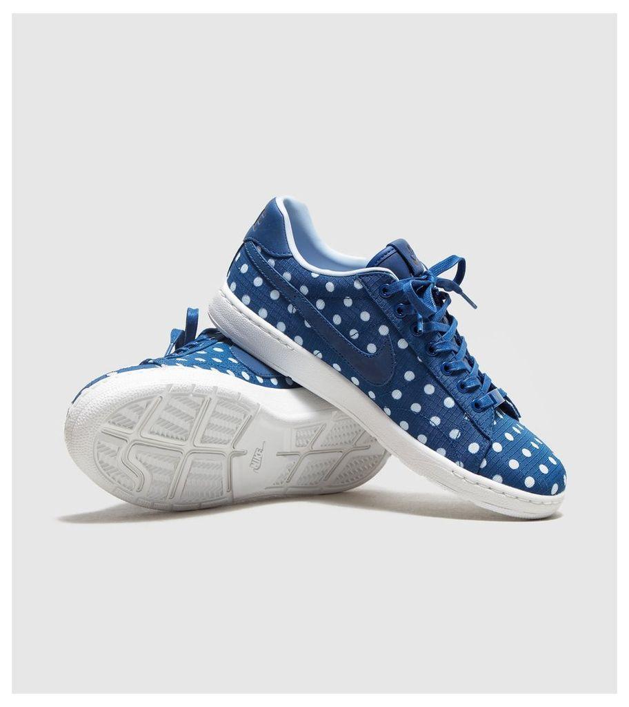 Nike Tennis Classic Ultra Premium Women's, Blue