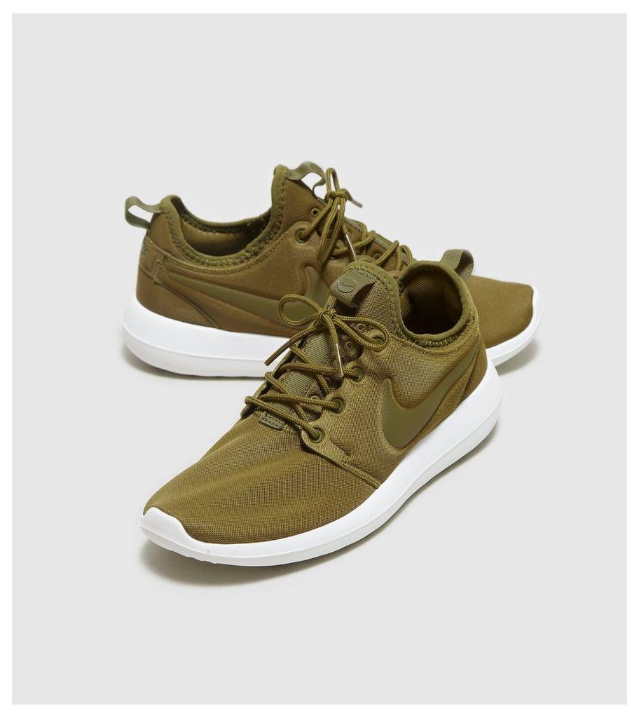 Nike Roshe 2 Women's, Olive