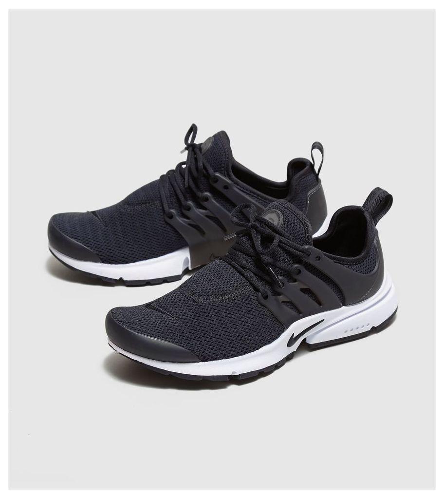 Nike Air Presto Women's, Anthracite/Black/White