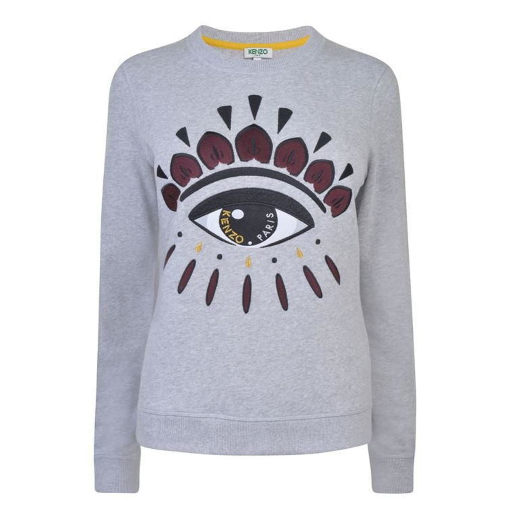 Eye Emblem Sweatshirt